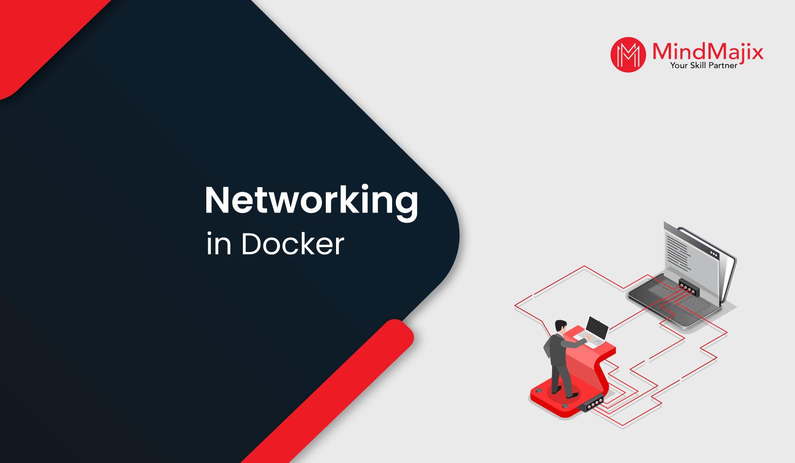 Networking in Docker