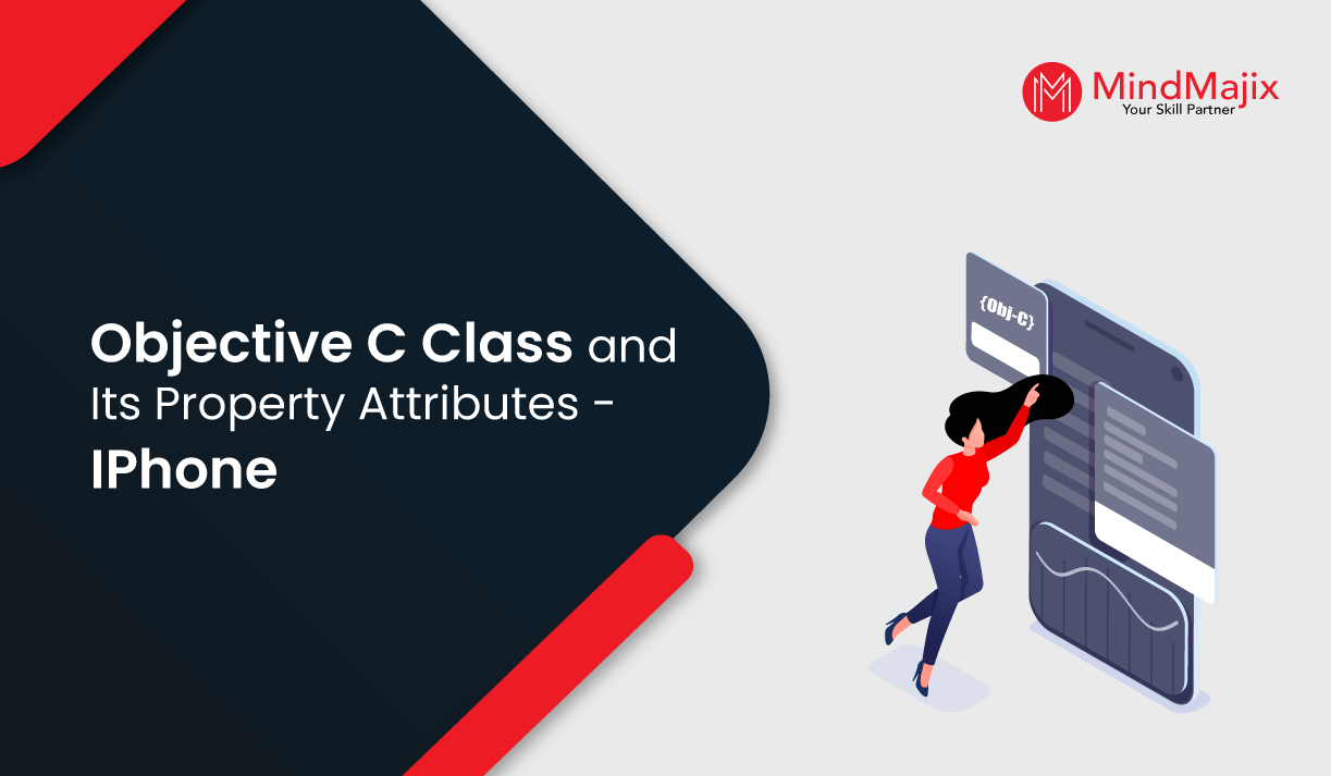 Objective C Class and Its Property Attributes - IPhone
