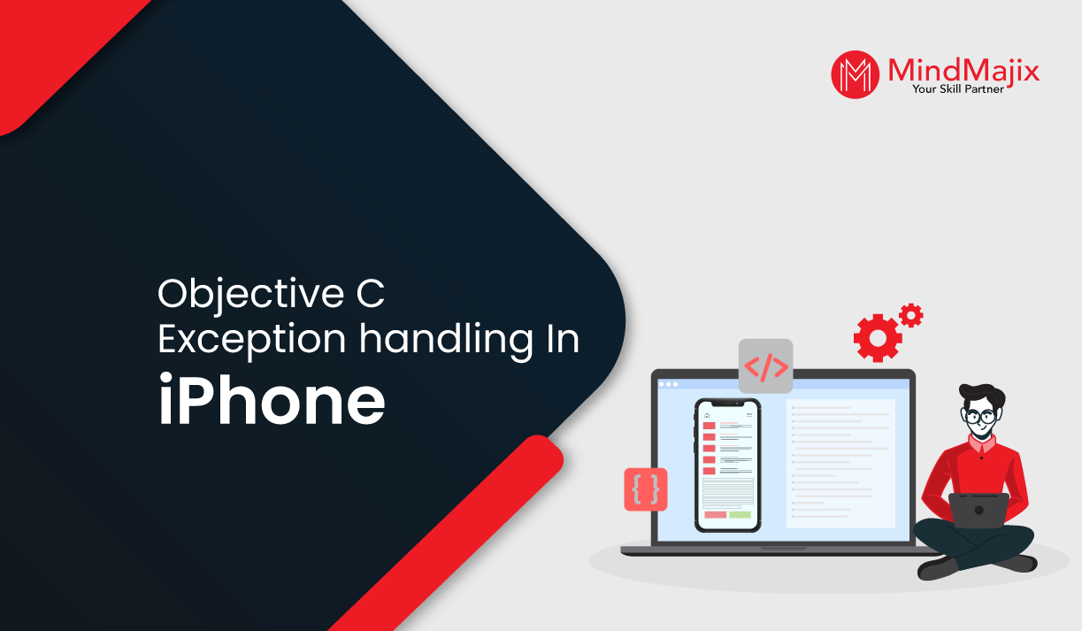 Objective C – Exception handling In iPhone