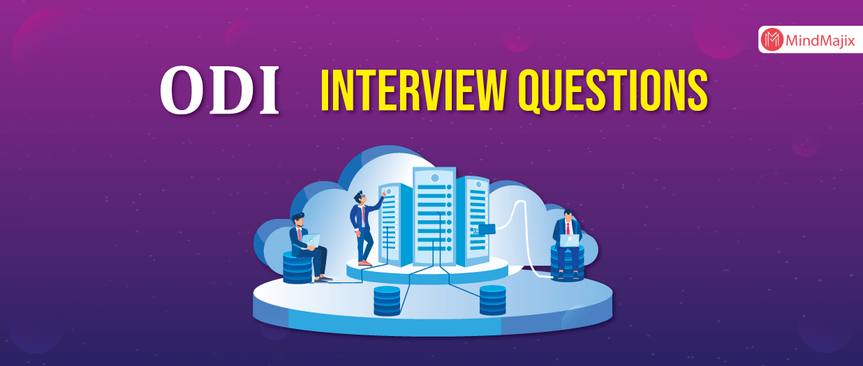 Oracle Data Integrator (ODI) Interview Questions
