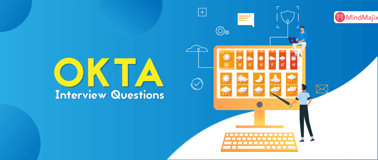 OKTA Interview Question and Answers