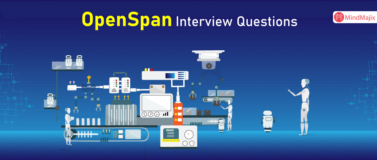 OpenSpan Interview Questions
