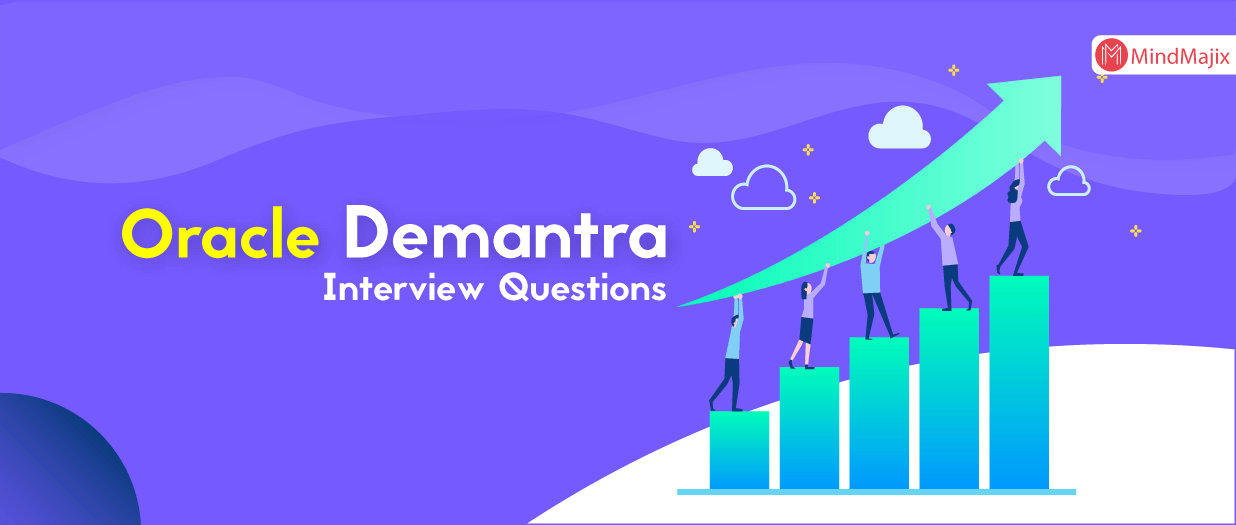 Oracle Demantra Interview Questions