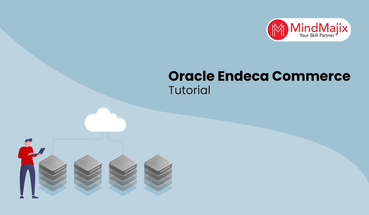 Oracle Endeca Commerce Tutorial
