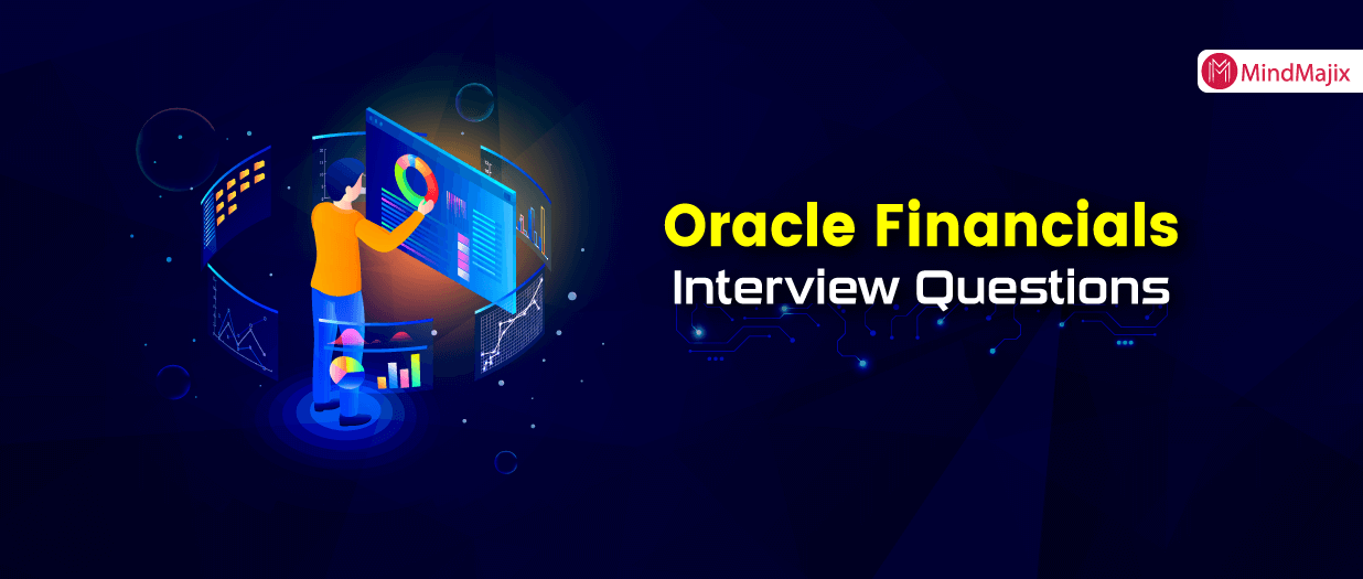 Oracle Financials Interview Questions