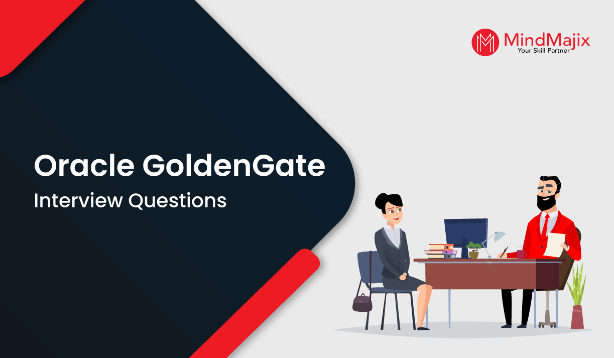 Oracle GoldenGate Interview Questions