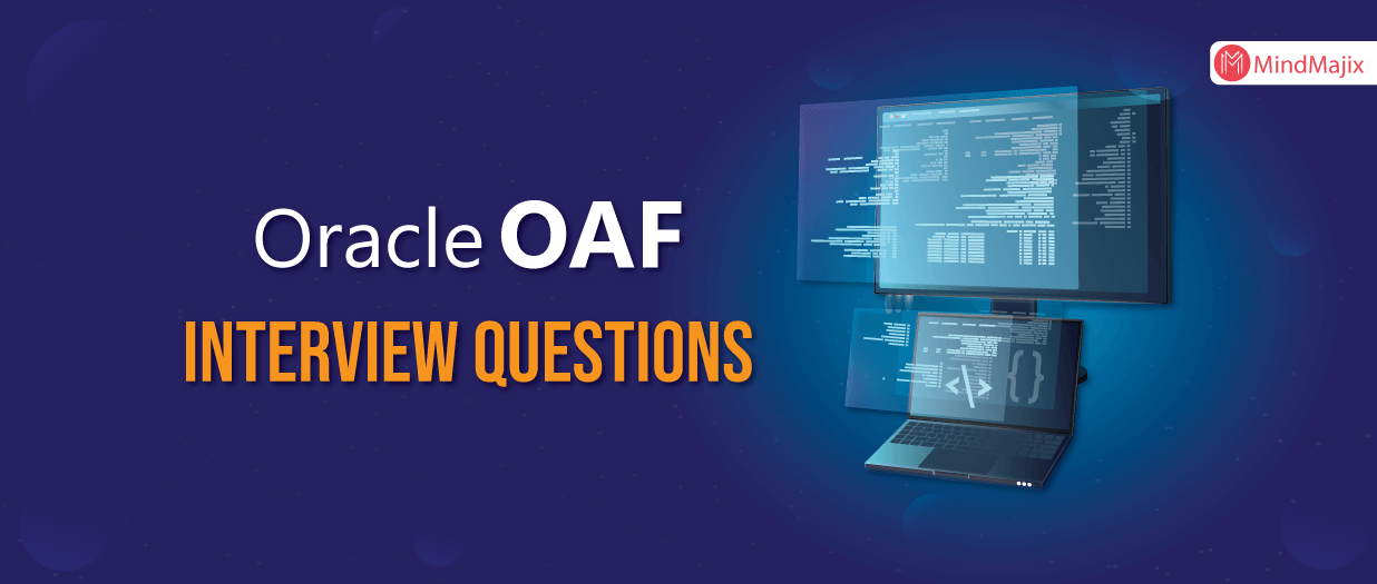 Oracle OAF Interview Questions