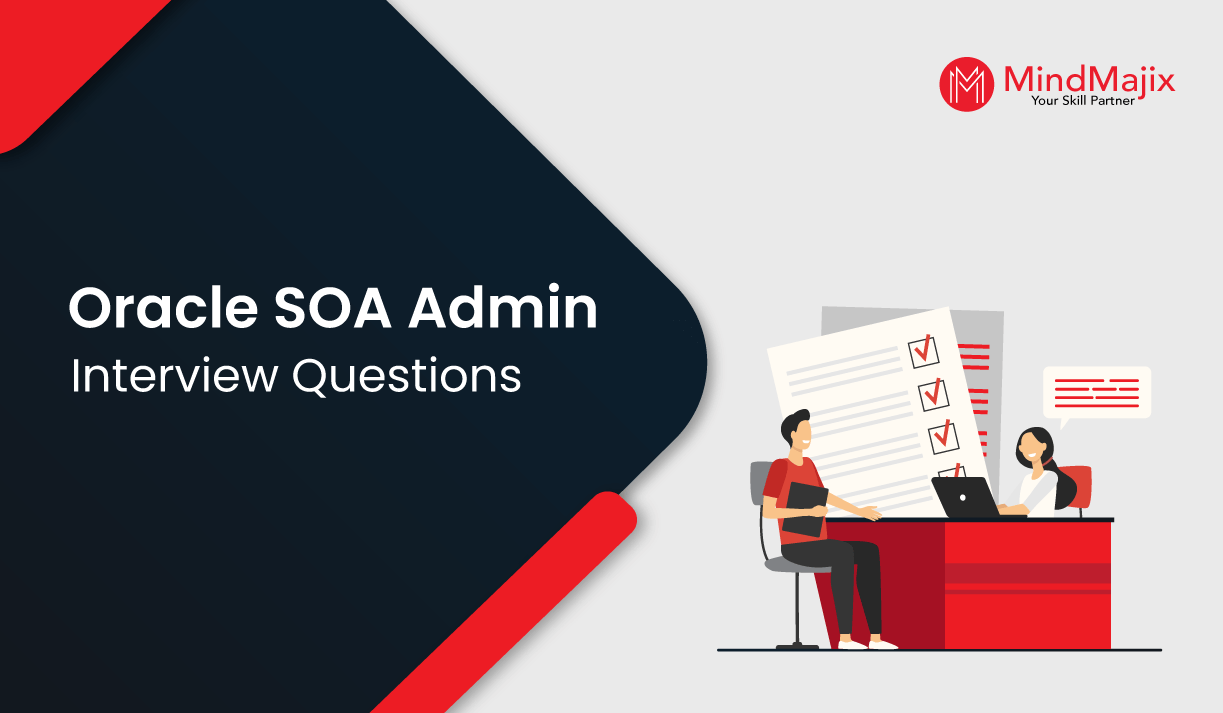 Oracle SOA Admin Interview Questions