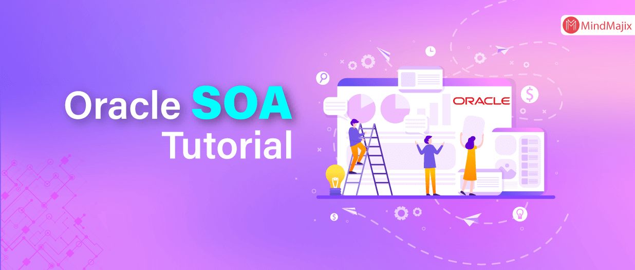 Oracle SOA Tutorial