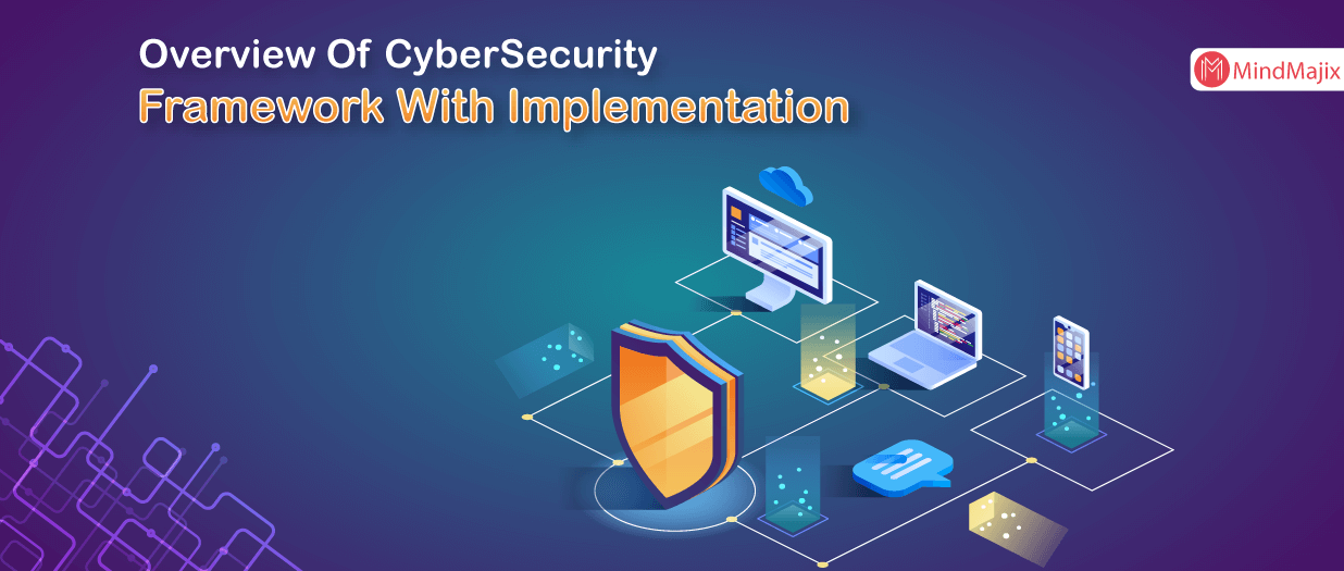 Overview Of CyberSecurity Framework With Implementation