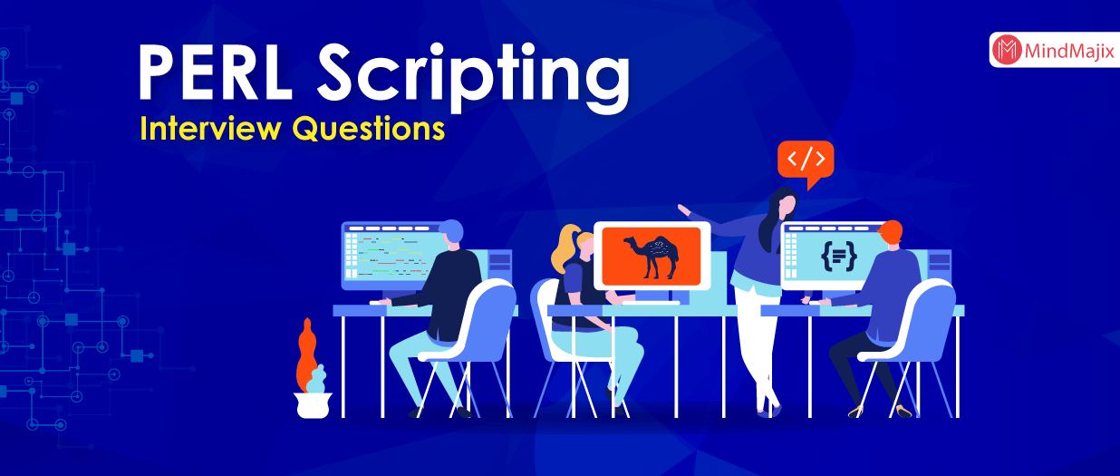 PERL Scripting Interview Questions