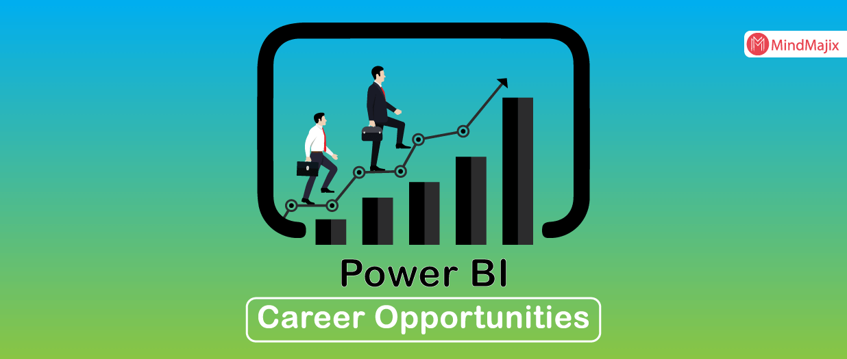 Power BI Career Opportunities-Everyone Need to Know