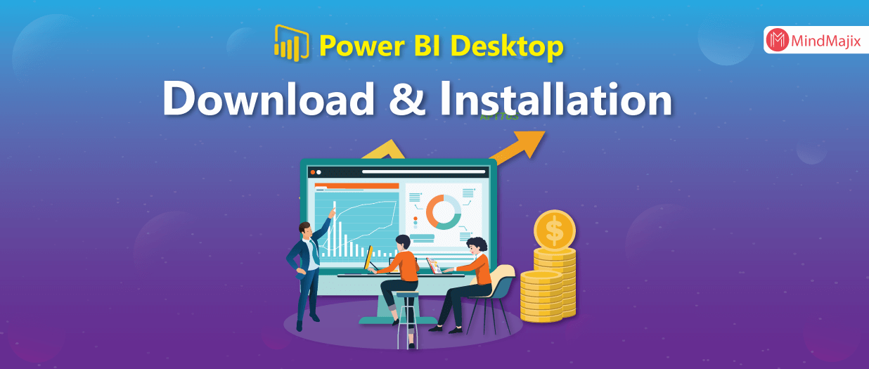 Download and Install Power BI Desktop In Simple Steps [ 2020 ]