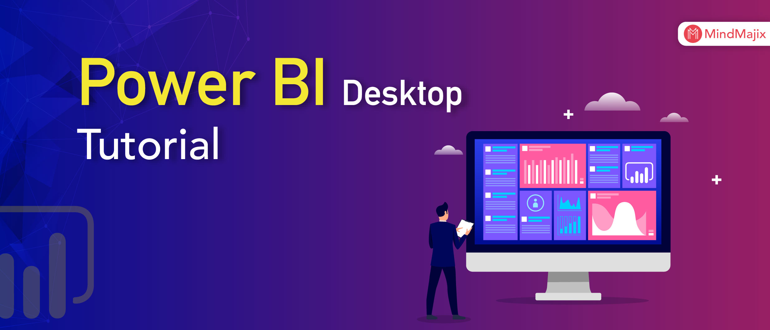 Power BI Desktop Tutorial - A Complete Guide For Beginners