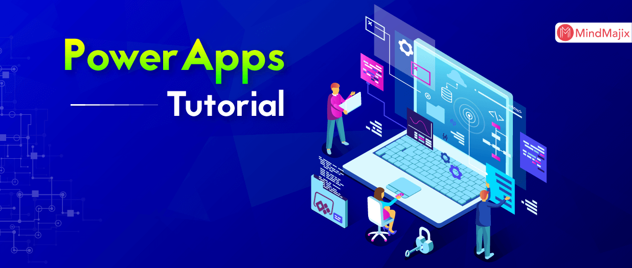 PowerApps Tutorial