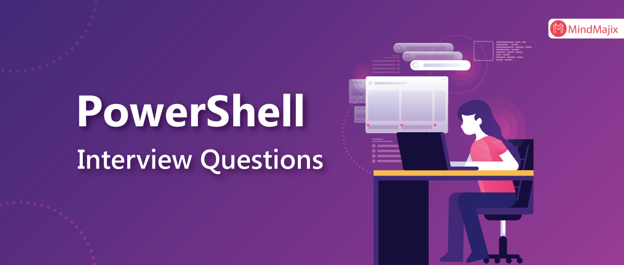 PowerShell Interview Questions