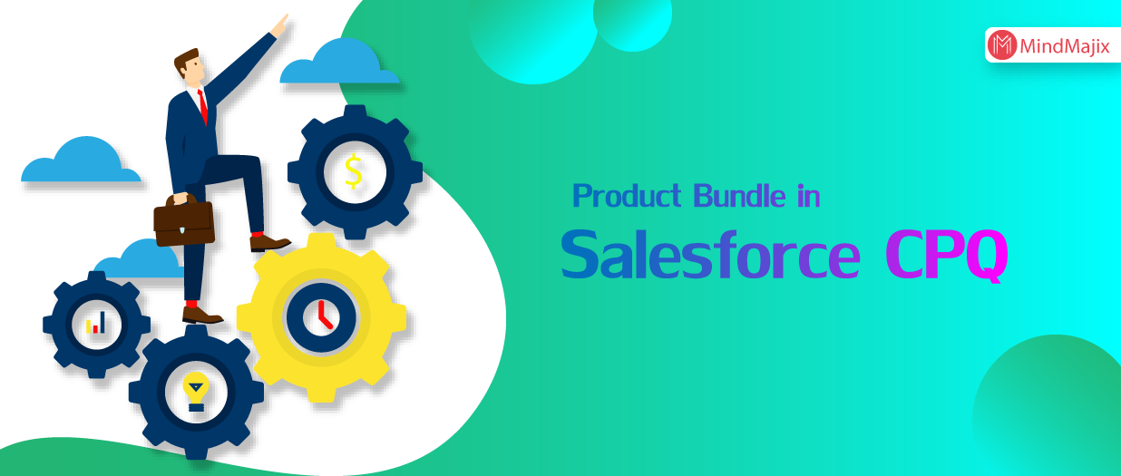 Product Bundle in Salesforce CPQ