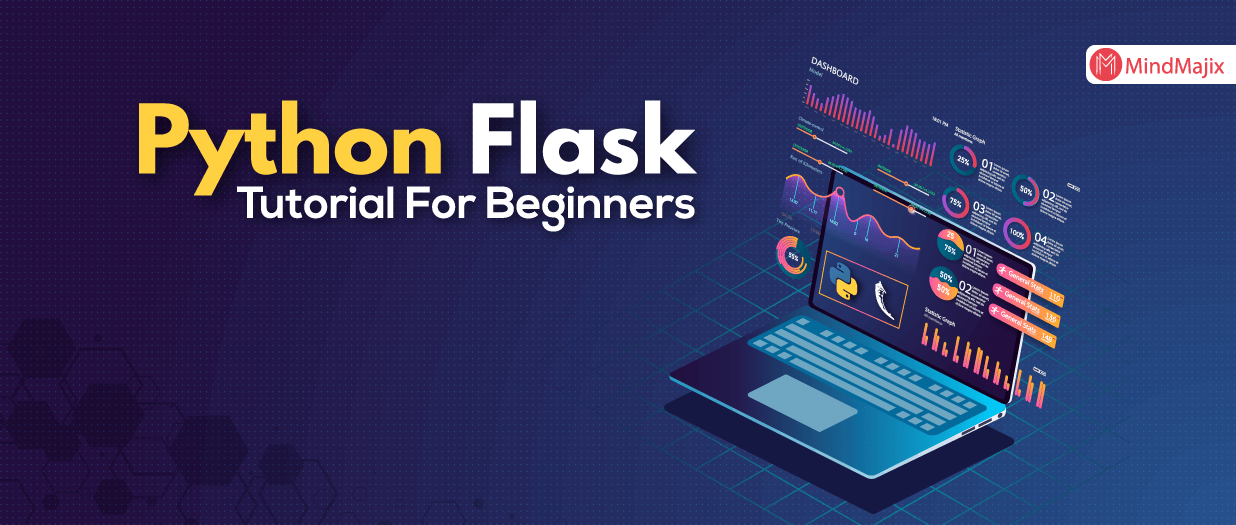 Python Flask Tutorial For Beginners