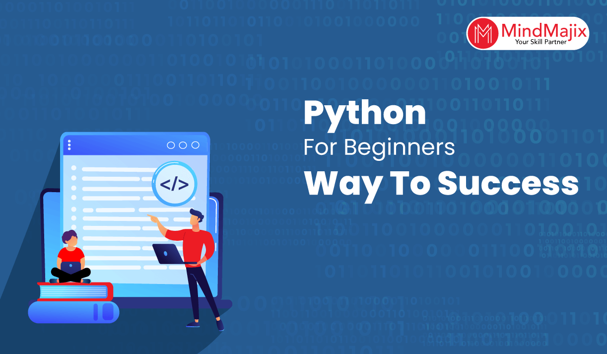 Python For Beginners - Way To Success