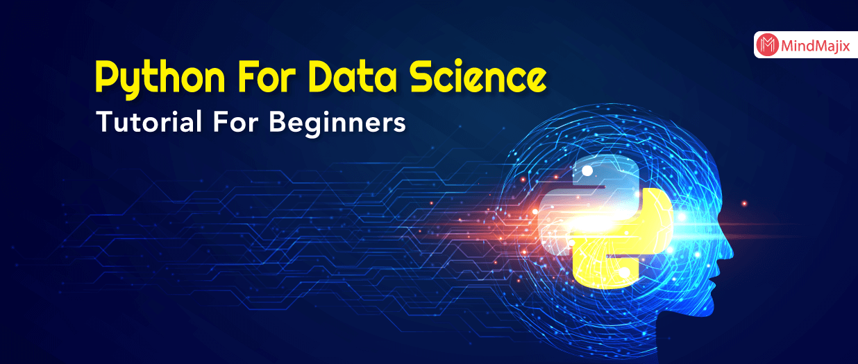 Python For Data Science Tutorial For Beginners