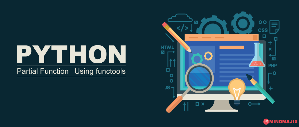 Python Partial Function Using Functools