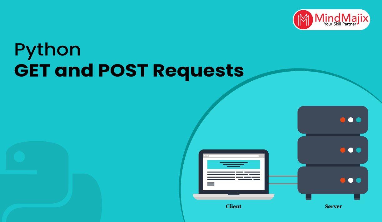 Python GET and POST Requests