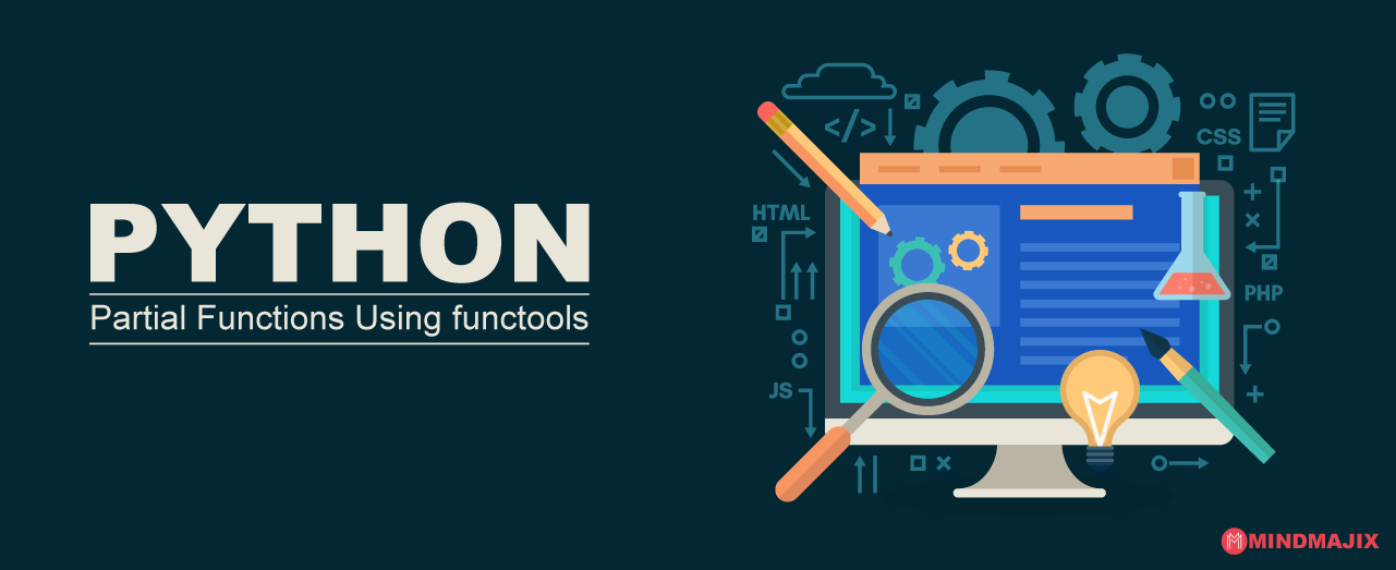 Python Partial Functions Using Functools