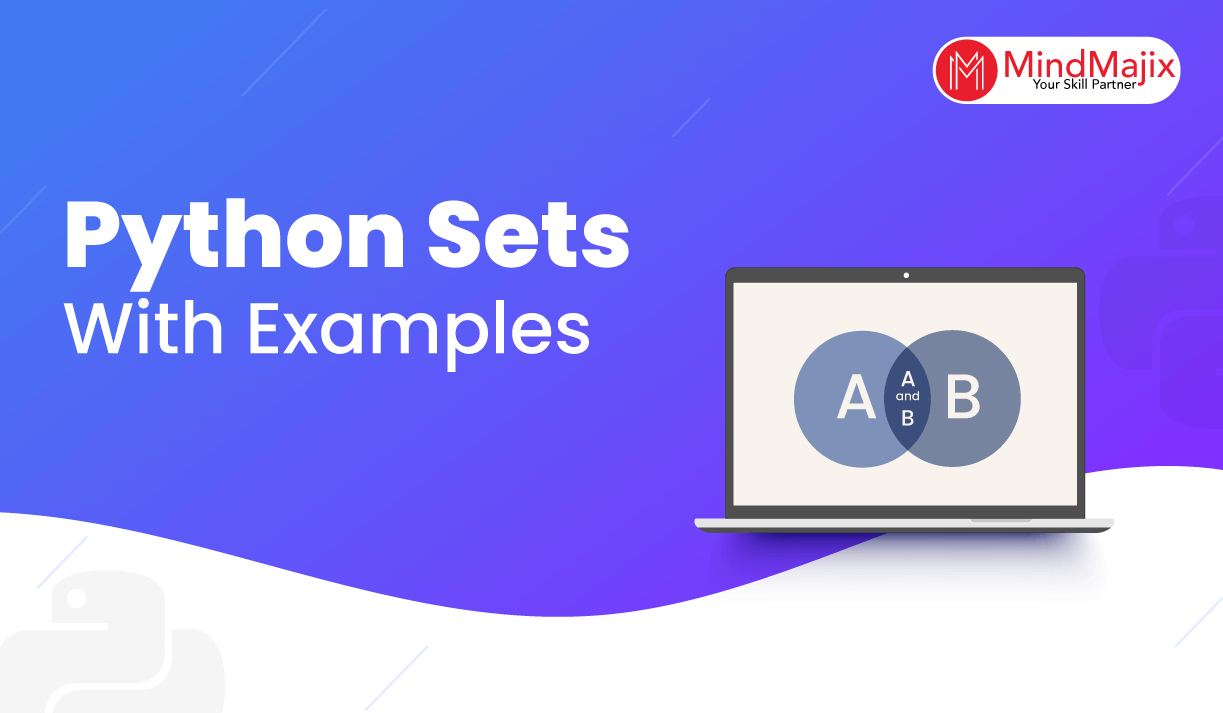 Python sets with examples