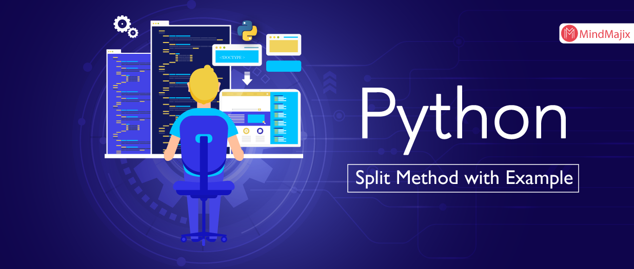 Python Split Method with Example