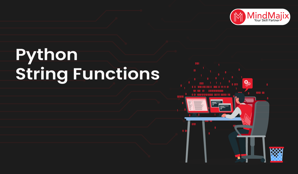Python String Functions