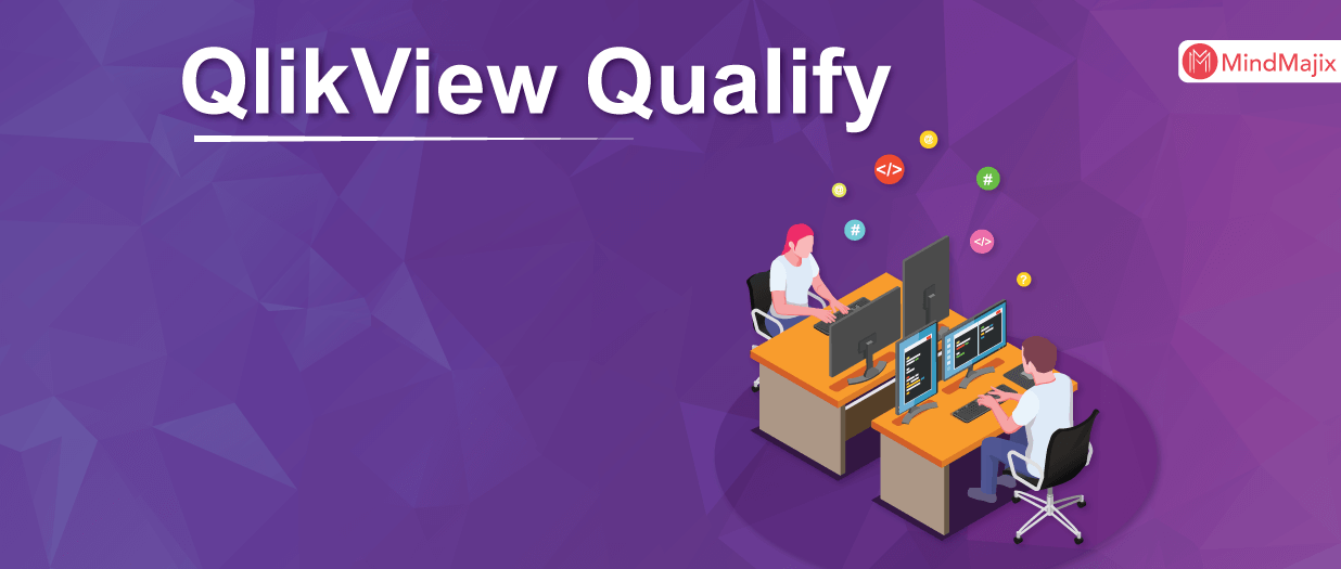 QlikView Qualify