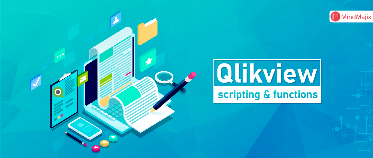 Qlikview Scripting Features and Functions