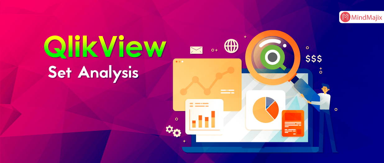 Learn SET Analysis Syntaxes, Examples in QlikView