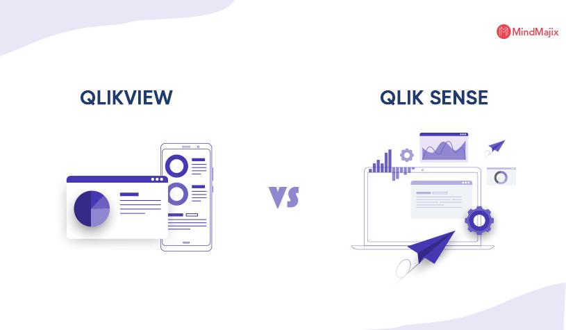 QlikView vs QlikSense