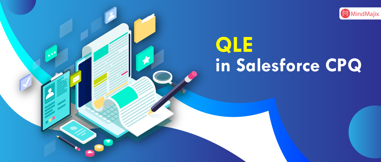 Quote Line Editor In Salesforce CPQ