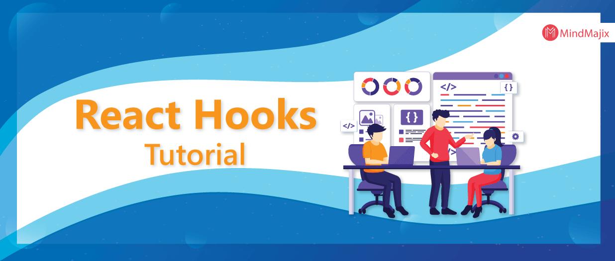 React Hooks Tutorial