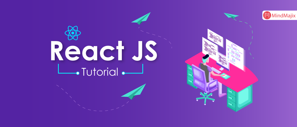 React JS Tutorial