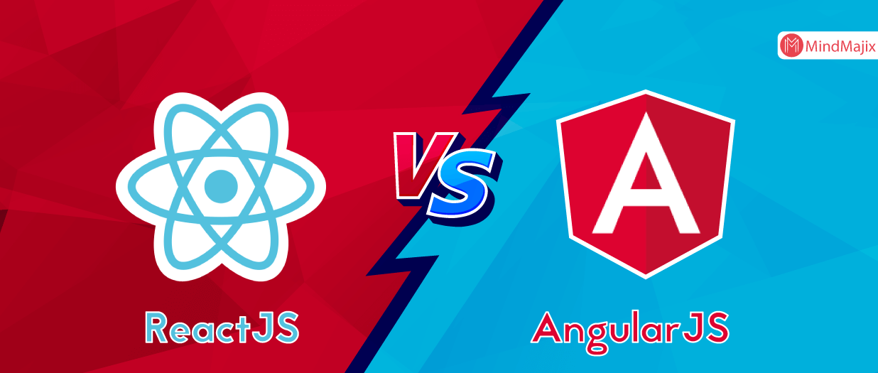 React JS vs Angular JS: Which is better React or Angular?