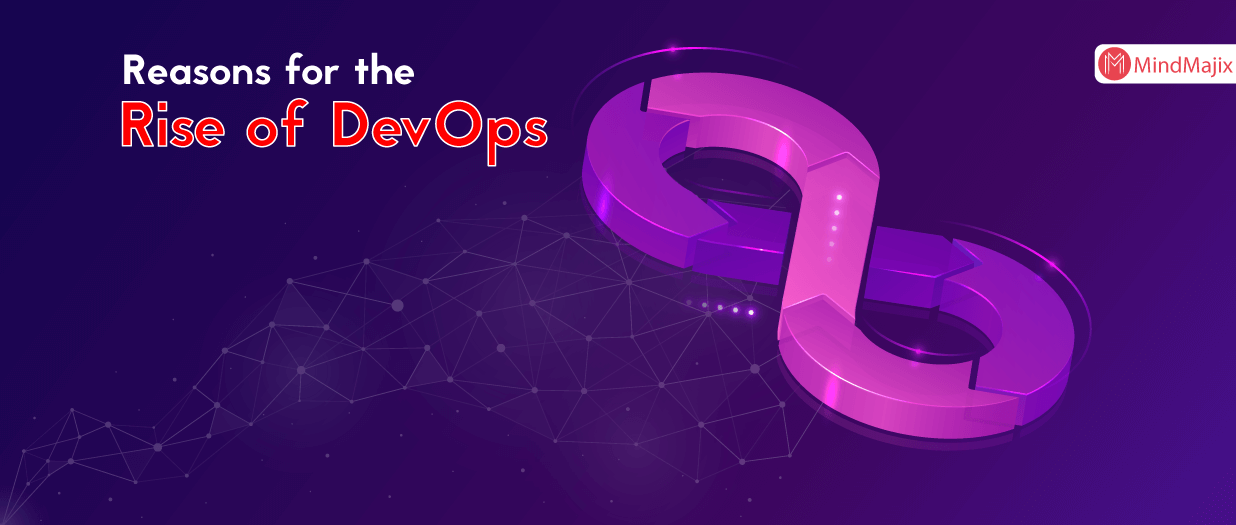 Reasons for the Rise of DevOps