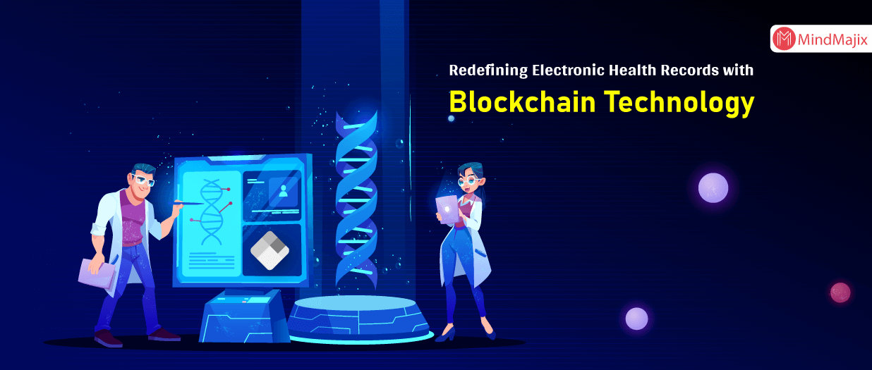 Redefining Electronic Health Records with Blockchain Technology
