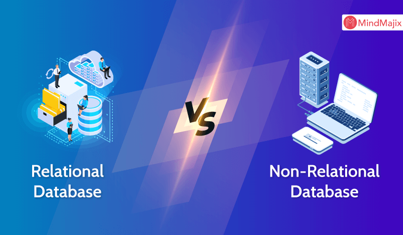 Relational vs Non-Relational Databases - What is the Difference?