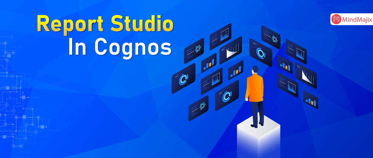 Report Studio In Cognos