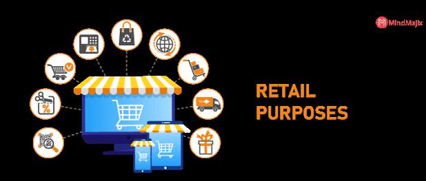 IoT Application - Retail Purpose