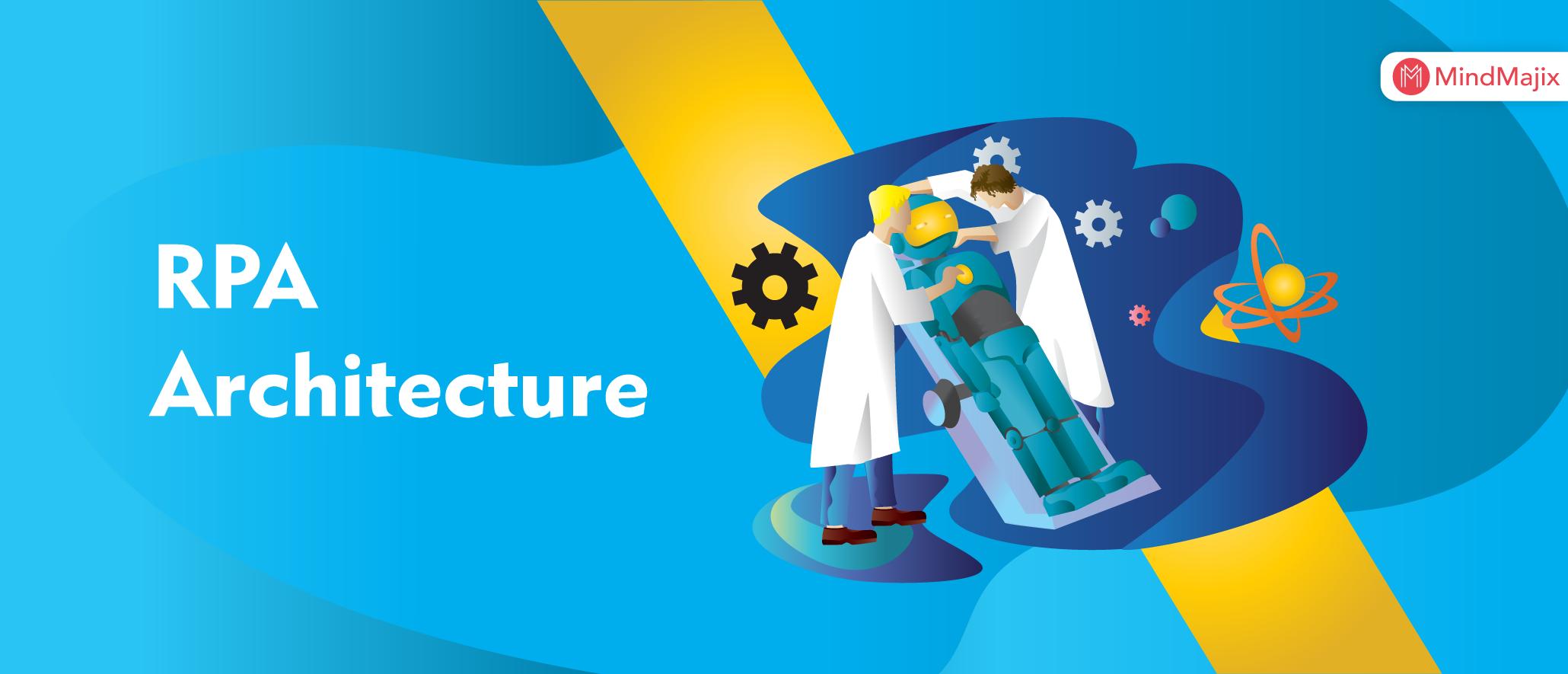 RPA Architecture | Robotic Process Automation | MindMajix