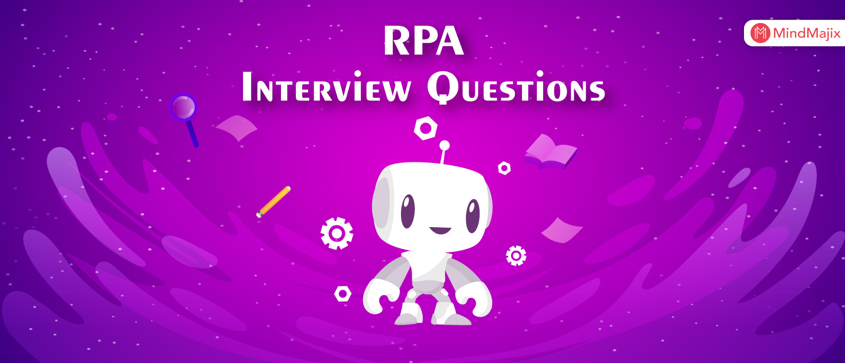 RPA Interview Questions