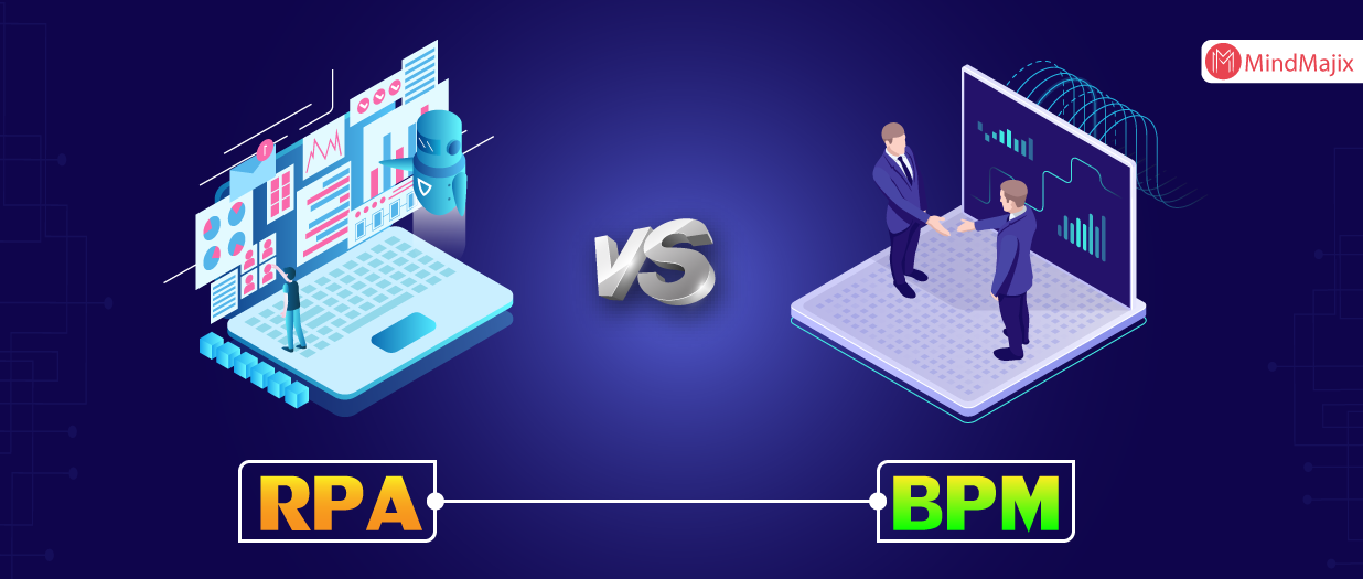 RPA Vs BPM - Major Differences