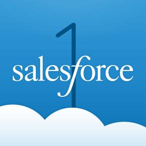 salesforce one