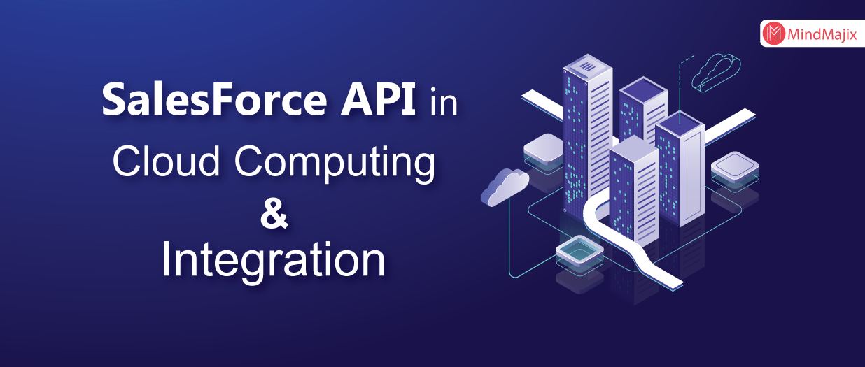 SalesForce API in Cloud Computing and Integration