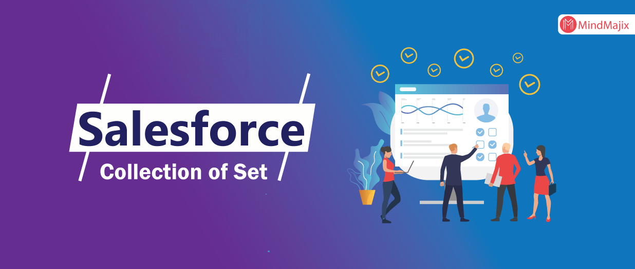 Salesforce Collection of Set