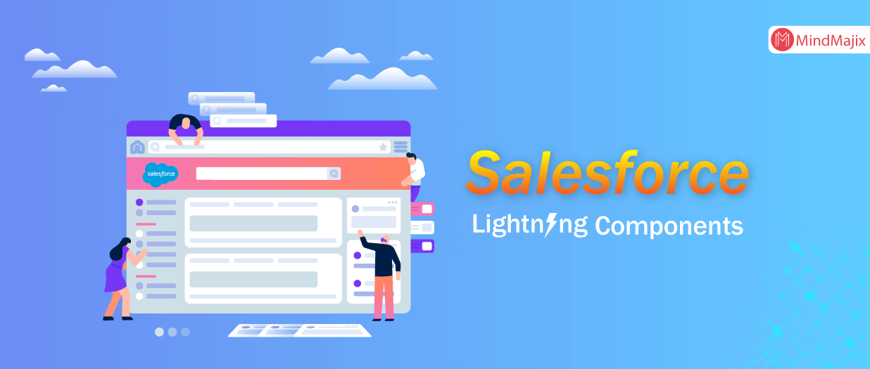 Salesforce Lightning Components Tutorial